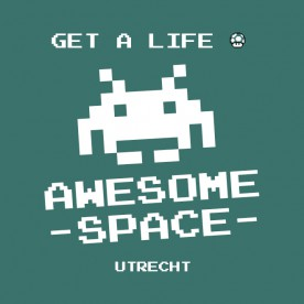 AwesomeSpace
