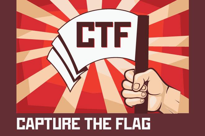 Afbeeldingsresultaat voor capture the flag